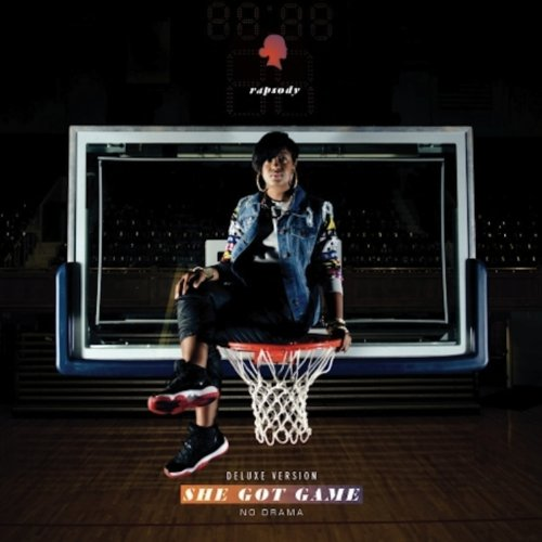 She Got Game (Deluxe Edition) [Explicit]