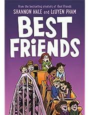 Best Friends (Real Friends)