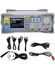3-Channel High Accuracy Signal Generator, Arbitrary Waveform Signal Generator Frequency Meter 250MSa / s 4 TTL Level Output (FY8300S-20M US)