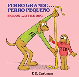 Perro Pequeno (Spanish Edition) by [Eastman, P.D.