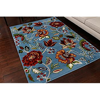 Amazon Com Paris Collection Oriental Carpet Area Rug