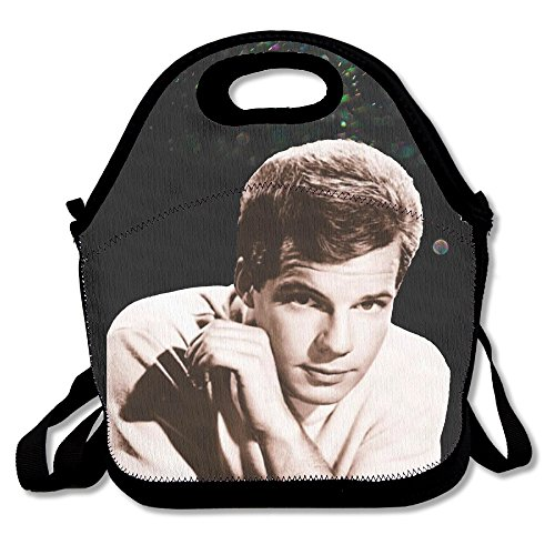 Bakeiy Bobby Vee Lunch Tote Bag Lunch Box Neoprene Tote For Kids And Adults For Travel And Picnic (Devil Woman Costume Ebay)