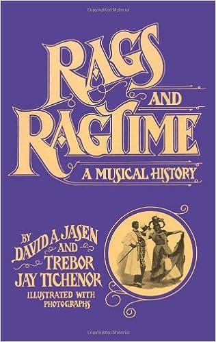ragtime book