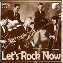 Lets Rock Now by Lets Rock Now