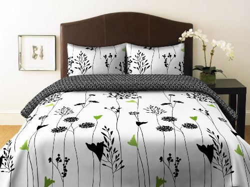 Perry Ellis Asian Collection Duvet