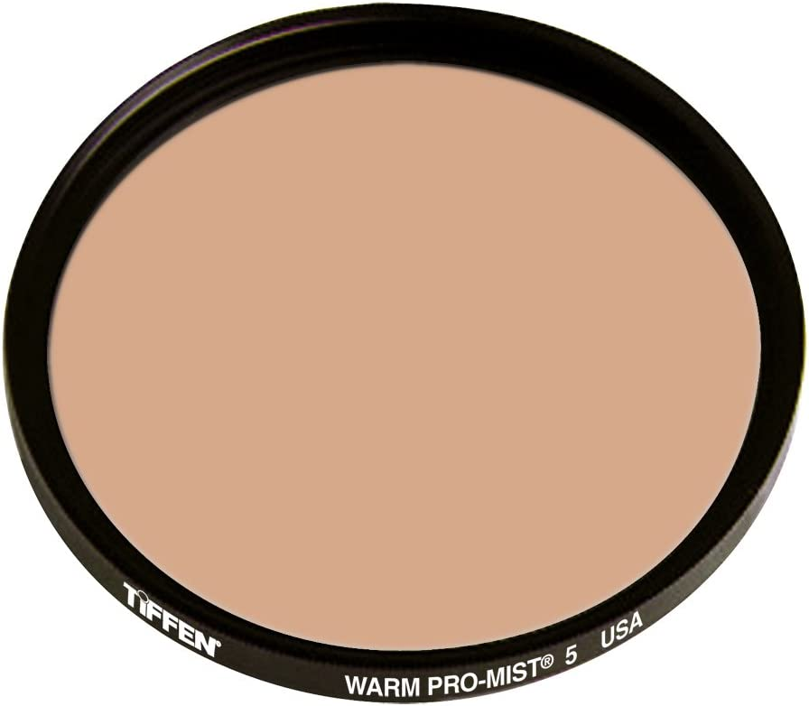 Tiffen 82WPM5 82mm Warm Pro-Mist 5 Filter