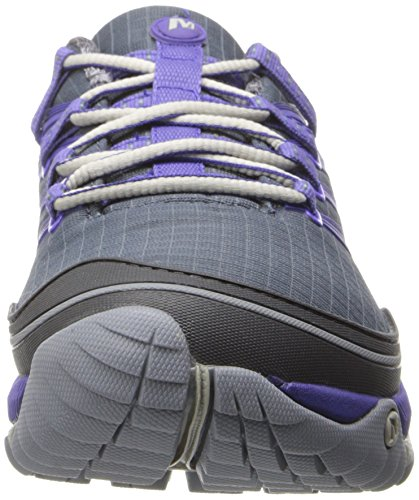 Merrell ALLOUT RUSH - Zapatillas De Deporte Para Exterior de material sintético mujer multicolor - Mehrfarbig (DARK SLATE/BLUE)