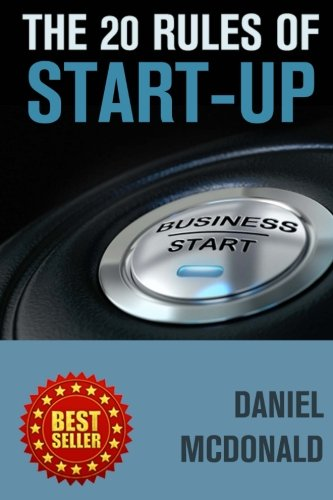 20 Rules of Start-Up (Volume 1) pdf