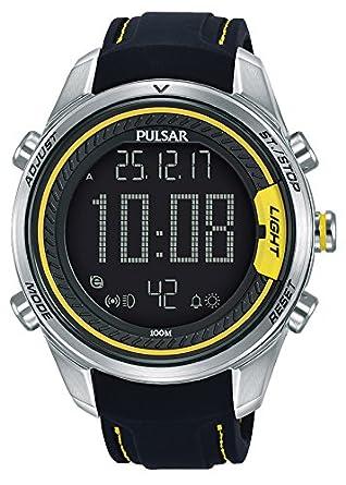 Reloj Pulsar - Hombre P5A007X1
