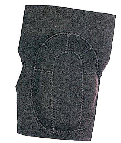 Hatch NK45 Centurion Neoprene Knee Pads, Black, One Size