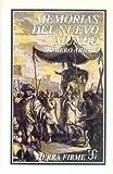 Memorias del Nuevo Mundo, Homero Aridjis, 968165529X