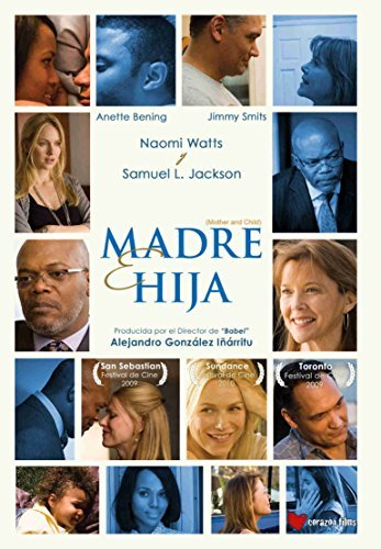 Mother and Child (Madre E Hija) [Ntsc/region 1 and 4 Dvd. Import - Latin America]. by NAOMI WATTS & SAMUEL L. JACKSON
