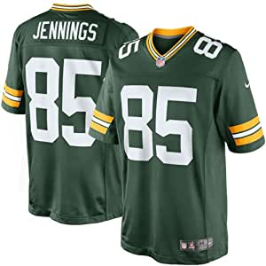 Green Bay Packers Jennings Limited Jersey