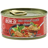 Hom-D Red Curry Paste, 114 g