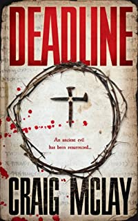 Deadline by Craig McLay ebook deal