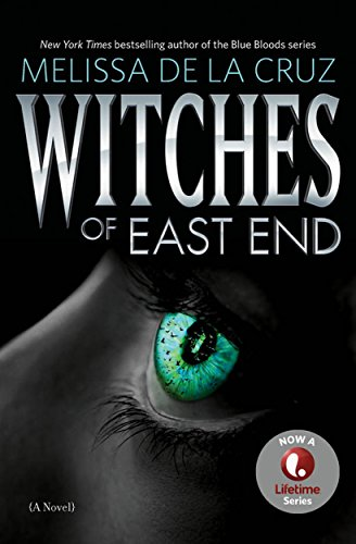 Amazon.com: Witches of East En...
