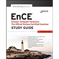 EnCase Computer Forensics –– The Official EnCE: EnCase Certified Examiner Study Guide