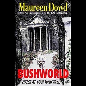Bushworld Audiobook