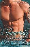 An Immortal's Song (Dante's Circle) (Volume 6)