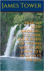 How to Stop Smoking, Cleanse Your Body of Toxins and Start a New Life in 42 Days or Less