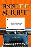 Screenwriting Software