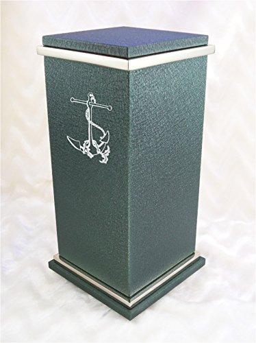 nautical urns - 2