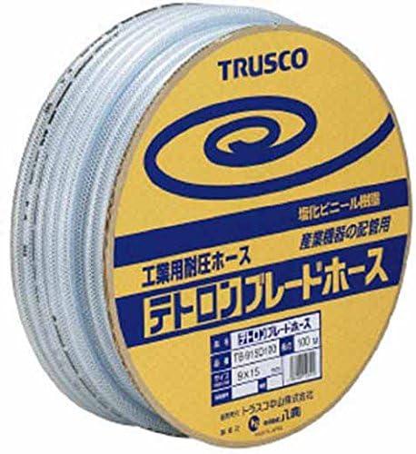 TRUSCO(トラスコ) ブレードホース 19X26mm 50m TB-1926D50