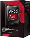 Advance micro device AMD A8-7670K Black Edition A-Series APU with Radeon R7 Graphics AD767KXBJCSBX