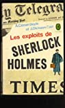 Les exploits de Sherlock Holmes par Doyle