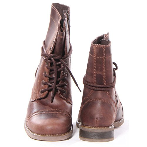 Steve Brown C Troopah Combat Boot Men's Madden BrqB1w86