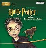 Harry Potter und der Gefangene von Askaban (Harry Potter, gelesen von Rufus Beck, Band 3)