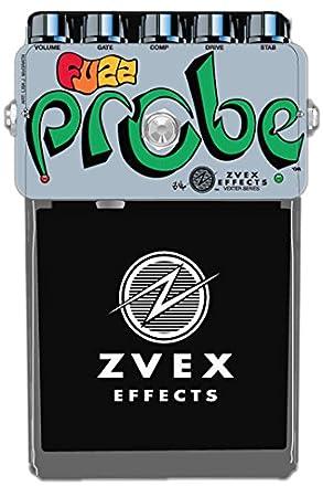 Z VEX Fuzz Probe