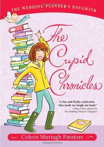 The Cupid Chronicles (The Wedding Planner