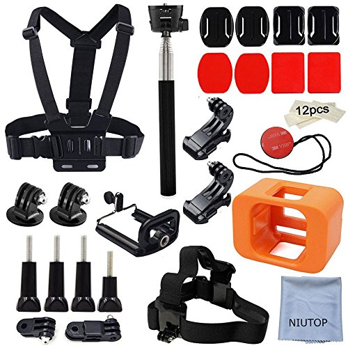 Accessories Session Harness Monopod Starter product image