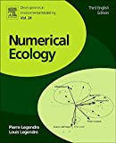 Numerical Ecology, Volume 24, Third Edition (Developments in Environmental Modelling)