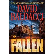 The Fallen (Memory Man series Book 4)