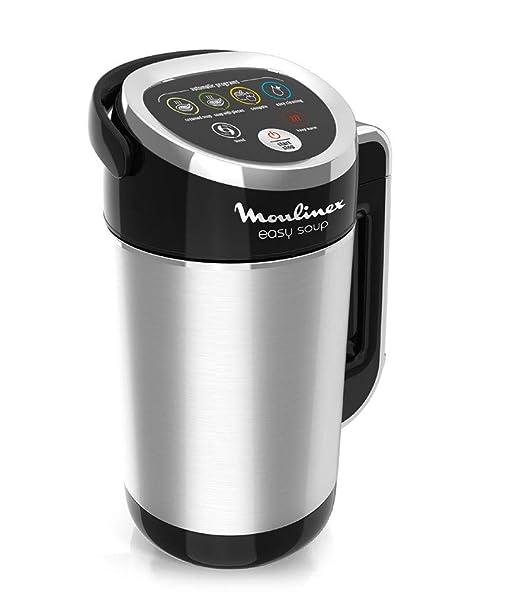 Moulinex Easy Soup LM841810 licuadora y máquina para hacer sopa 1 ...