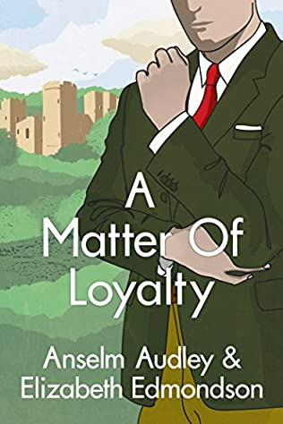 book cover of A Matter of Loyalty