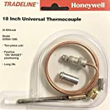 THERMOCOUPLE 18 INCH HONEYWELL REPLACEMENT
