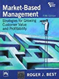 img - for Market-based Management by Best (2009-05-04) book / textbook / text book