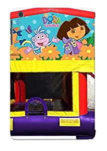 New Fashion Premium Tpu Case Cover For Ipad Mini/mini 2 - 15 X18 Dora The Explorer Bo Lide Case For New Year's Day's Gift