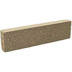 Ware ManufaCounturing CWM12001 2-Pack Corrugated Replacement Pads Single