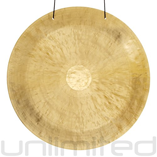 20'' Wind Gong by Gongs Unlimited