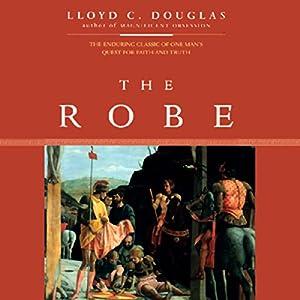 The Robe Audiobook