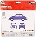 Airfix 1:32 Volkswagen Beetle Starter Set () from Hornby