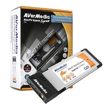 AVERTV HYBRID EXPRESS A577 DRIVER FOR WINDOWS DOWNLOAD