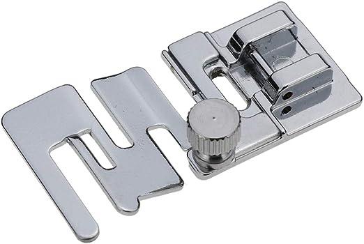 Peahop - Prensatelas elásticas para máquina de coser: Amazon.es: Hogar
