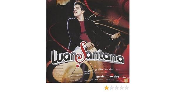cd luan santana meteoro ao vivo 2009