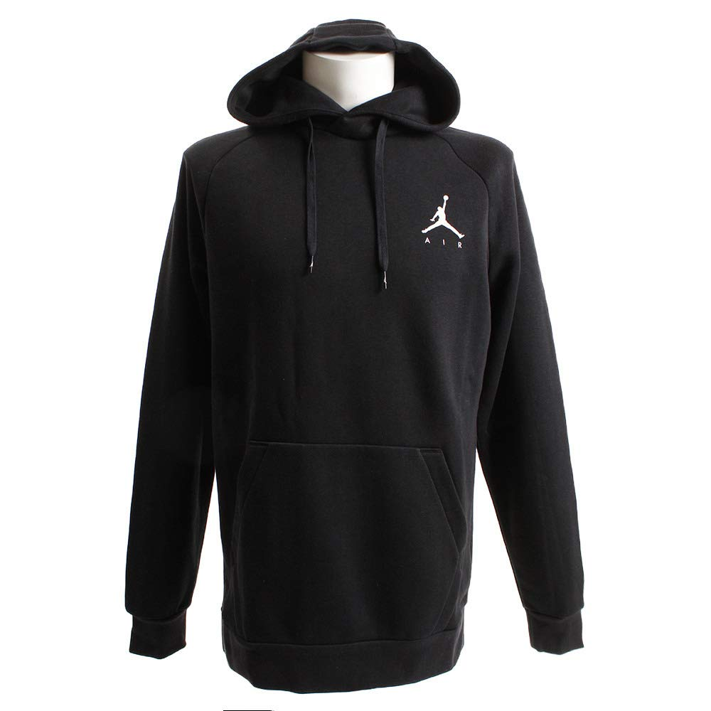 Nike Herren Jumpman Fleece Po Sweatshirt