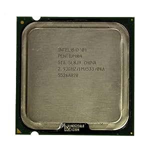 Intel Pentium 4 SL8J9 2.93Ghz/1M/533 Socket LGA775 CPU
